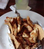 El Quijote Restaurant Bar