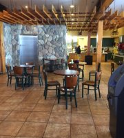 Rim Village Cafe