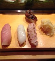 Sushi Kanzaki