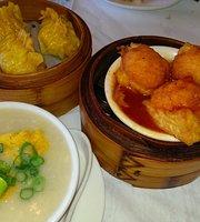 Gold Leaf Restaurant