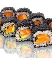Sushi King Parnu