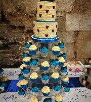 Sweet Cakes by Barnesy