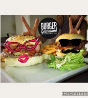 BURGER GOURMAND