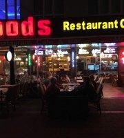 Moods restaurant cafe&bar