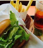 Mos Burger, Makuharihongo