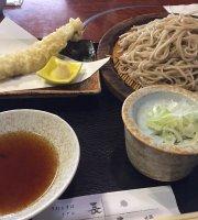 Handmade Soba Nagayuki