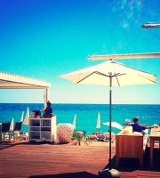Riviera Beach Restaurant Plage Privee Cannes