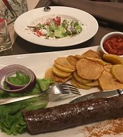 Restaurant Master Manol
