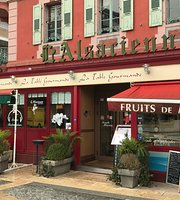 Brasserie Alsacienne La Table Gourmande