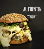 Authentik Hamburgers Club