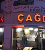 Cagdas Borek Salonlari