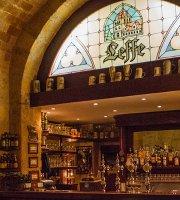 Old Station Pub Tarquinia