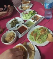 El Taco Mexicano