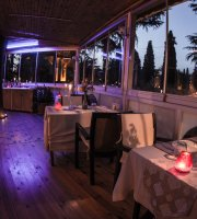 Nizam Bistro Restaurant