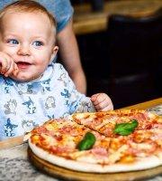 Nonsolo Pizza