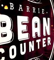 Barrie Bean Counter