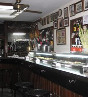 Cafetería Bar Maestro