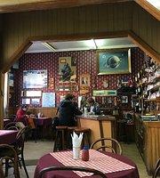 Restaurante Bar Saturno