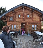 The Crapahute - Morzine's Mountain Meal