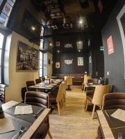Coffeeserie Metz-Centre