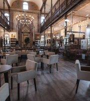 Synagoga Cafe