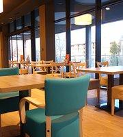 Restaurante Hotel Lleida