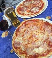 Larte Della Pizza