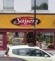 Sayers - Mossley Hill