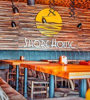 Shore House - Food & Drinks