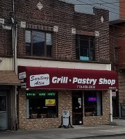 Sariling Atin Grill and Pastry Shop