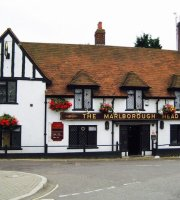 The Marlborough Head