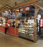 Big T's BBQ & Smokehouse