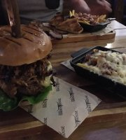 The Pit Smokehouse - Culcheth