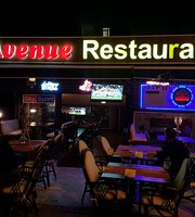 The Avenue Restaurant