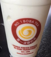 No. 1 Boba Tea