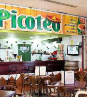 El Picoteo