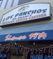 Los Panchos de Charly Mexican Grill & Cantina
