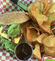 Edelweiss Burger