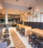 Yam Yam Asian Eatery