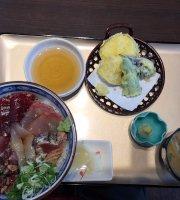 Dotabata Meijin Fukuzo Dining