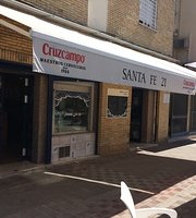 Restaurante Santa Fe 21