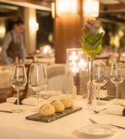 QC Termemontebianco restaurant