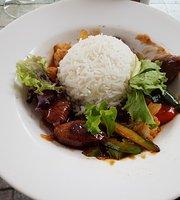 Cafe-Restaurant Soif
