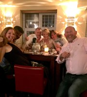 The Clockhouse Soiree Bistro