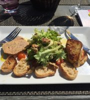 Brasserie Club 15