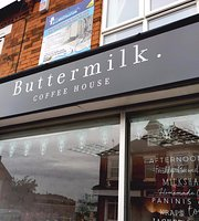 ‪Buttermilk Coffee House‬