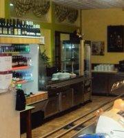 Restaurante Quinta dos Sisos