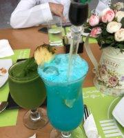 Beach Park Restaurant