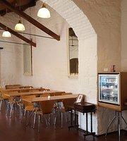 Fort George Cafe