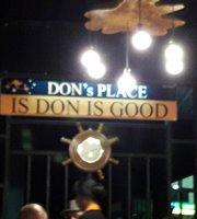 Dons Bar Bbq